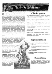 Fichier PDF bande gladiateurs