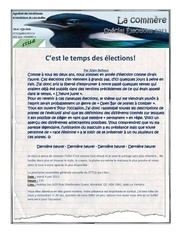 commere13 05 elections