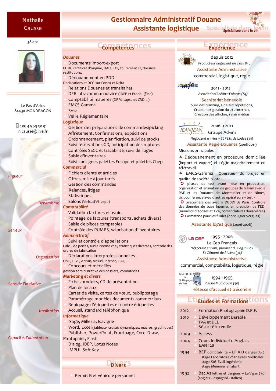 2013 05 07 cv complet v3 par maison pascal - cv ncausse pdf