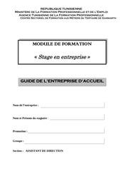 Fichier PDF guide de l entreprise d acceuil ad