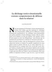 Fichier PDF pm ref clini