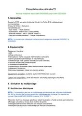 Fichier PDF 2 citroen xm multiplexees presentation vehicules t1