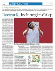 docteur r