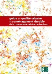 guide de qualite urbaine et d amenagement durable