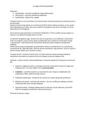 les regles d hematocompatibilite dr resch 1