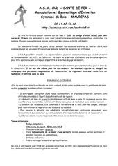 Fichier PDF asm reglement