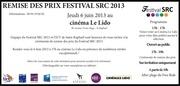 invitation festival src 2013