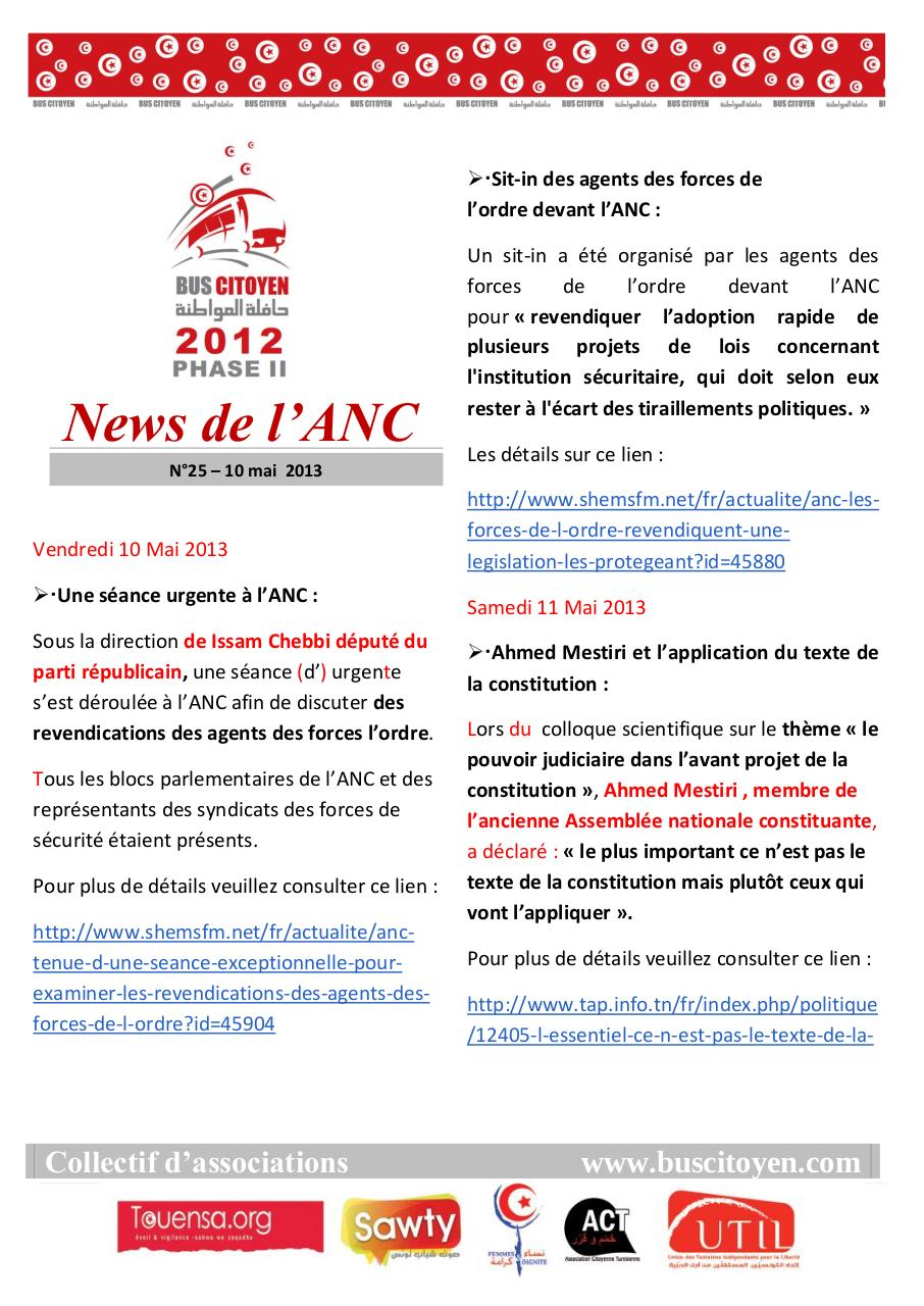 NEWSLETTER N°24.pdf - page 1/5