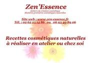 zen essence les recettes cosmetiques