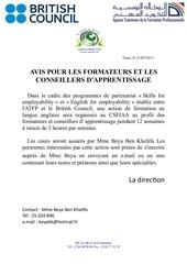 Fichier PDF communique anglais