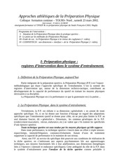 info prepa
