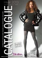 catalogue hiver 2013