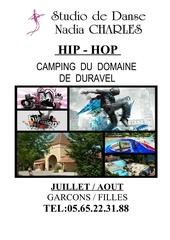 Fichier PDF camping