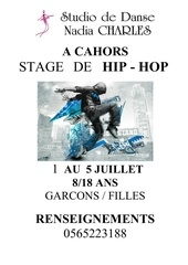 Fichier PDF hip hop