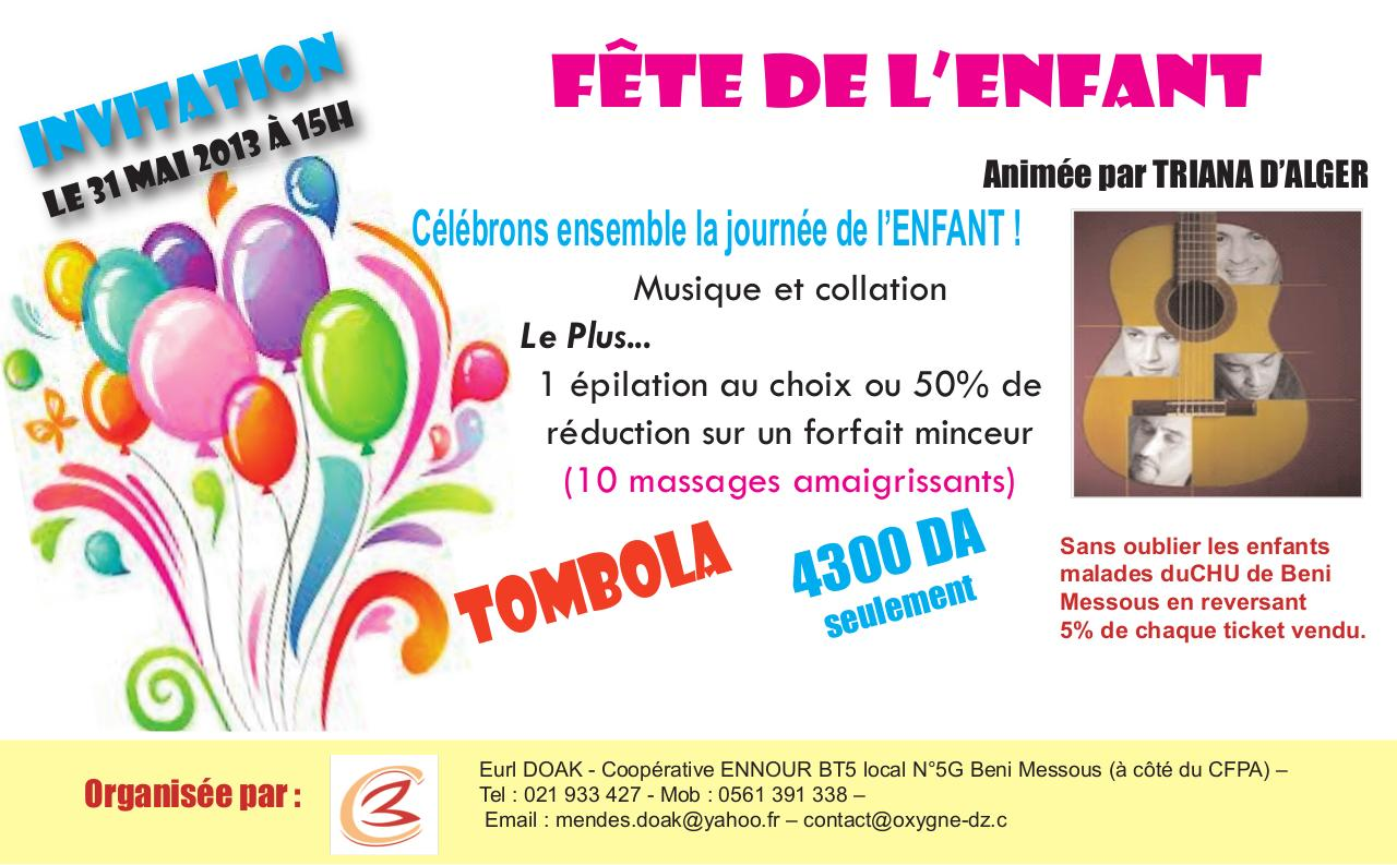 Aperçu du document Invitation Fete de l'enfant (1).pdf - page 1/1