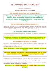 Fichier PDF le chlorure de mg pdf