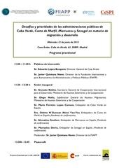 programa provisional 12 junio 2013