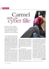 Fichier PDF carmel