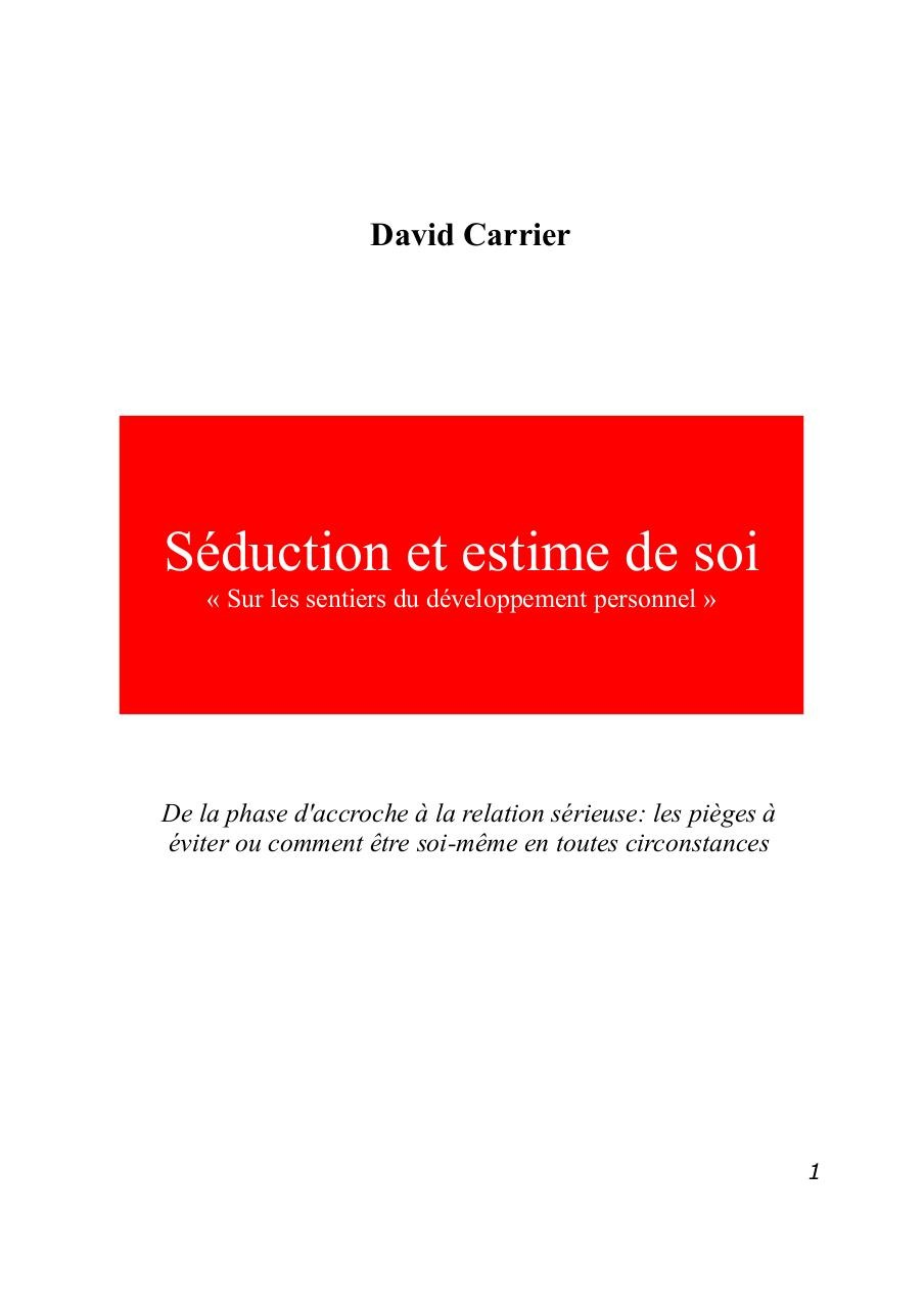 Séduction.pdf - page 1/58