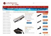 Fichier PDF batterie asus k72jr