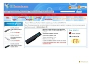 www hibatterie com toshiba satellite l670d 103 html