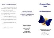 Fichier PDF brochure
