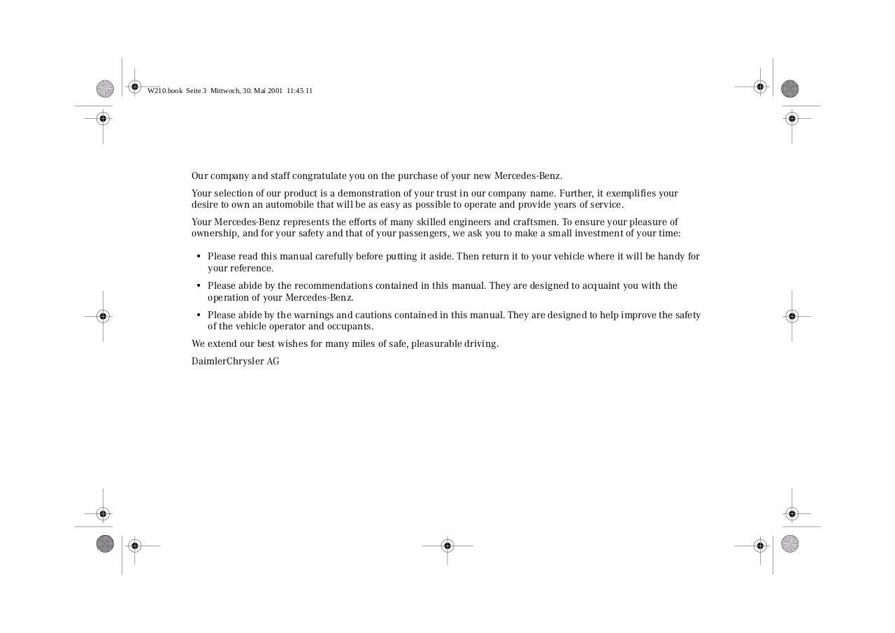 W210 book - w210_manual pdf - Fichier PDF