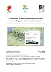 tude loupthierry geolocalisation