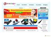 www batterieschargeur fr