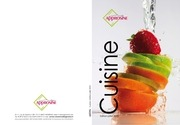 approsine cuisine 2010