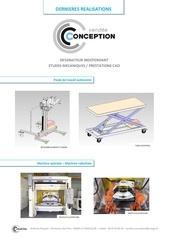 presentation vendee conception 10 04 2013