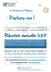 affiche groupe beziers new