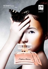 fm group france catalogue perfumes avec prix 2013