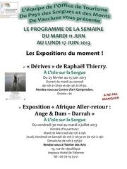 programme11au17juin2013