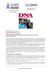lu pour vous dna 12 06 2013