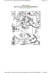 Fichier PDF reserve vide