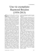 21 in memoriam boudon
