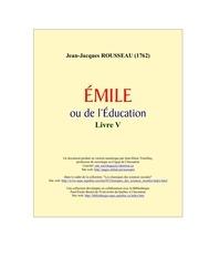 emile de education 5