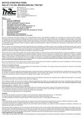 Fichier PDF notice ken block