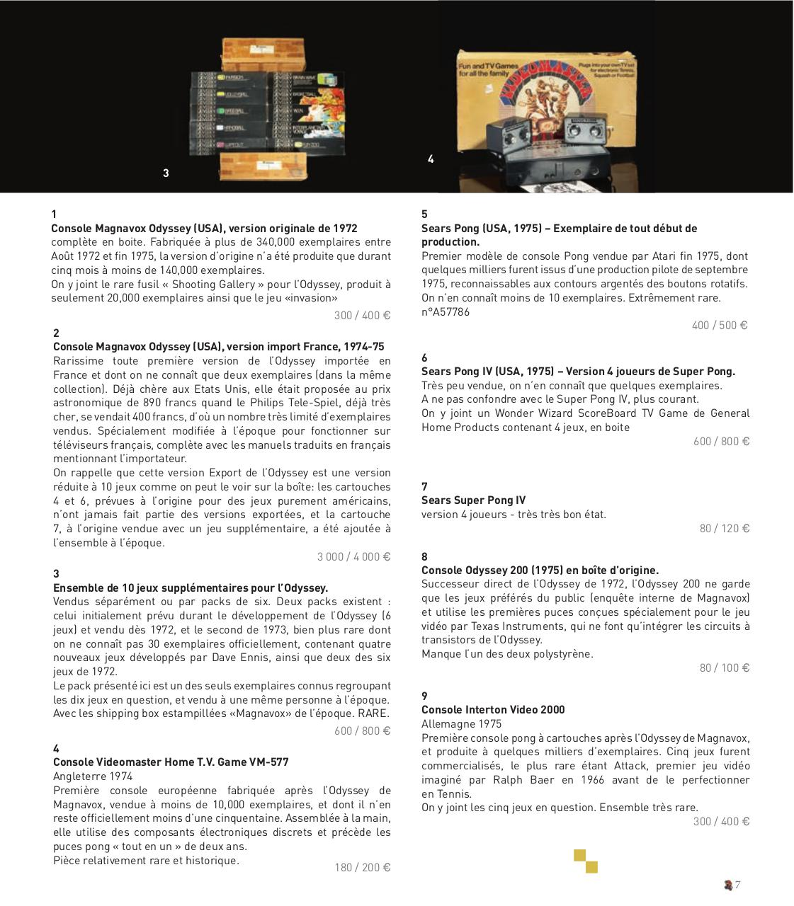VideoGame Auction.pdf - page 2/64