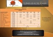 calendrier 2013 marseille