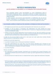 cerfa51148 01 documents a fournir naturalisation francaise 1