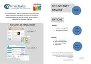 offres site internet agapsy medialis
