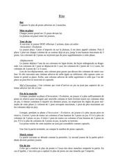 Fichier PDF regles rite