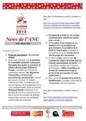 newsletter n 29 fr