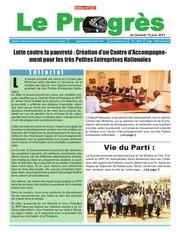 journal le progres n 322 du samedi 15 juin 2013