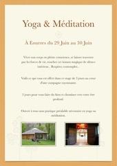 yoga medit eourres