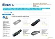 www eforbatt com