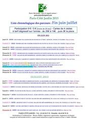 pcj 2013 liste ete c