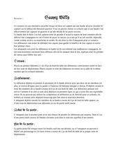 Fichier PDF sauvez willy